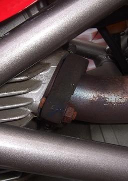 popping on off throttle deceleration - Ducati Monster Forums
