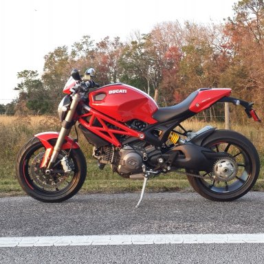 Service Manual Ducati Monster Motorcycle Forum